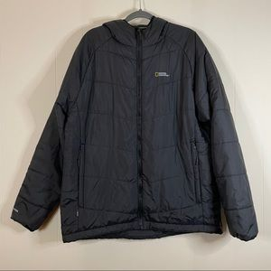 Craghopper's National Geographic Compresslite Coat